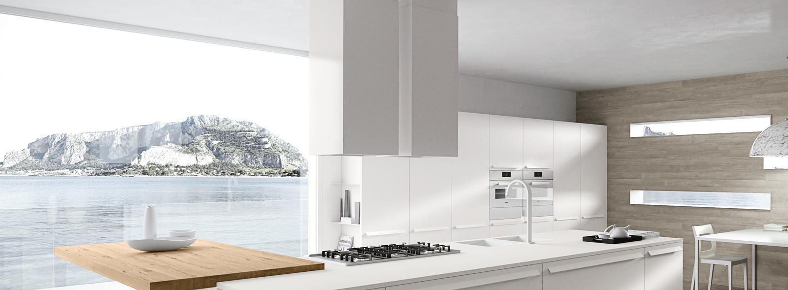 Lav-in | Cappe d\'aspirazione per cucina