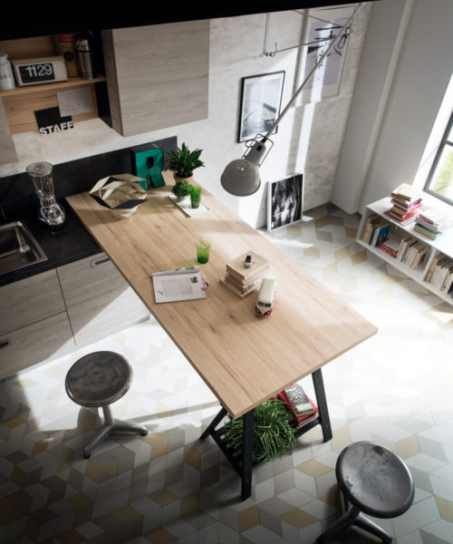 Cucina Gicinque Oslo 02